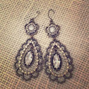Chloe and Isabel - Filagree Earrings